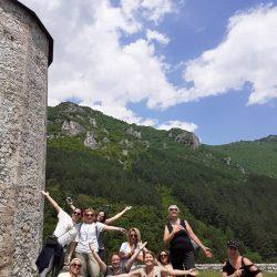 Kendimle Randevum Var Eğitim ve Kültür Turları